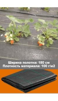 Агроткань для клубники (ширина 180 см)