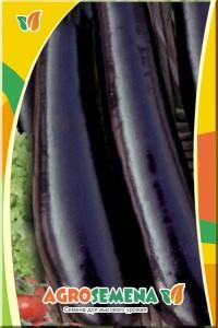 Баклажан Банан