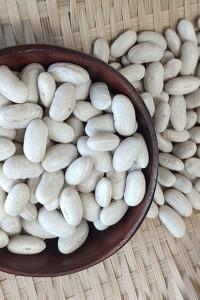 Фасоль Овощная Коко Бьянка