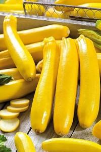 Кабачок-цуккини Желтый Банан F1