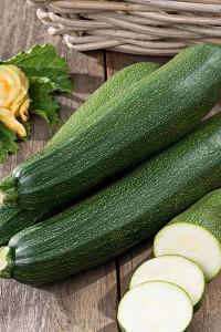 Кабачок-цуккини Нефертити