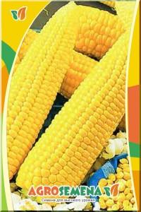 Кукуруза Внучкина Радость