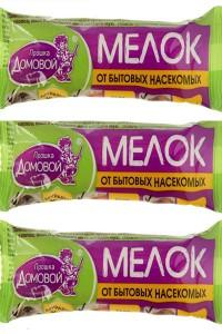Мелок Домовой от тараканов 20 гр