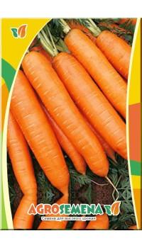 Морковь Бангор F1