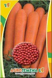 Морковь Детская сладость в гранулах 300 шт