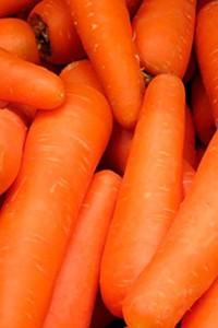 Морковь Канада F1