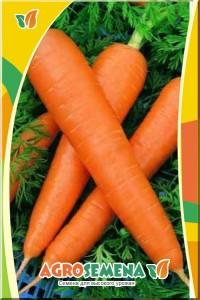 Морковь Красный великан 20 гр