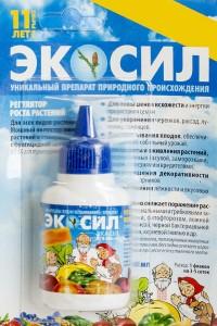 "Регулятор роста растений ""Экосил"", 40 мл"