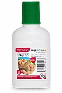 Табу - протравитель клубней картофеля 50 мл на 625 кг