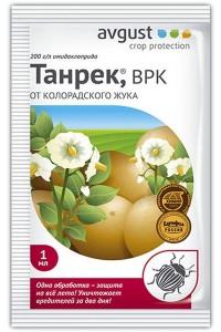 Танрек - пpeпapaт №1 oт кoлopaдcкoгo жyкa, 1 мл