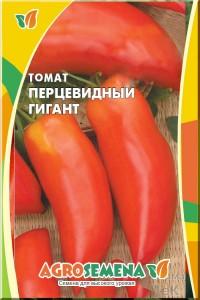 Томат Перцевидный Гигант