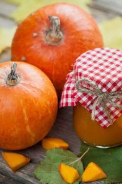 Тыква Оранжевое варенье