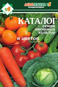 Каталог Овощи и зелень